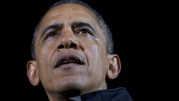 Barack Obama kann eine zweite Amtsperiode in Angriff nehmen.