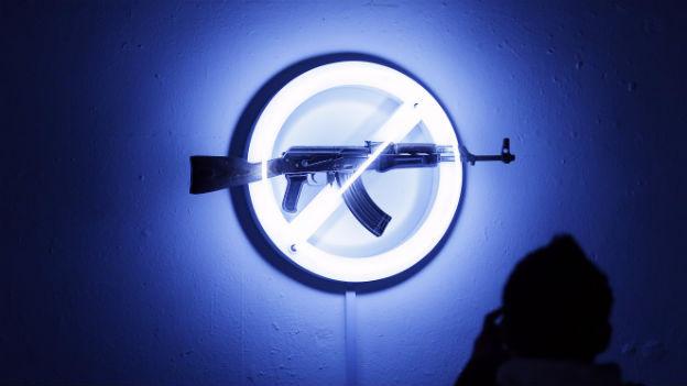 Viele Amerikaner hoffen auf strengere Waffengesetze.