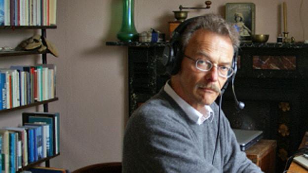 Grossbritannien-Korrespondent Martin Alioth