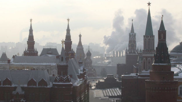 Moskau: Mafiaboss erschossen