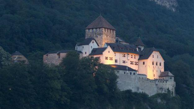 Liechtenstein wählt ein neues Parlament