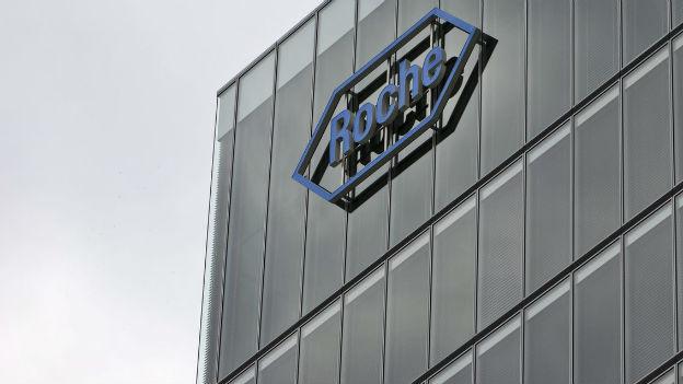 Roche steigerte 2012 Umsatz und Gewinn