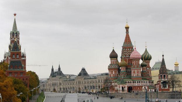Moskau: Beziehungen zu den USA verschlechtern sich