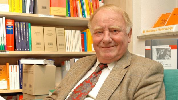 Heinz Rölleke