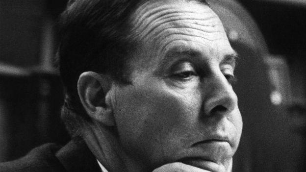 Hanspeter Tschudi war einer der neuen SP-Bundesräte