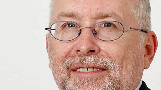 Marc Flückiger, Präsident der neuen Kommission «Kommission Jugendschutz im Film».
