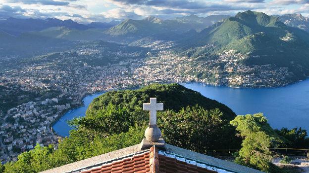 Noch rund zwei Monate bis zu den Gemeindewahlen in Lugano.