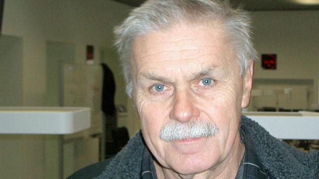 Eduard Kaeser.