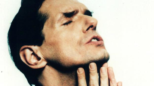 Tödlich verunfallt: Rockstar Falco