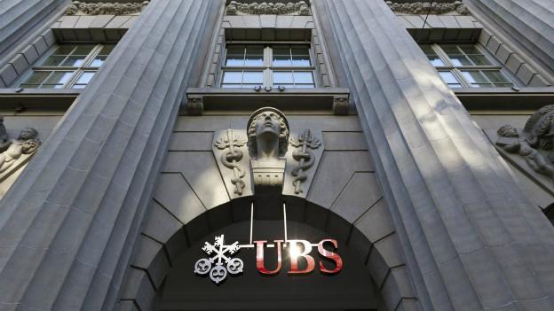 UBS Deutschland im Verdacht, Kunden zu Steuerbetrug angestiftet zu haben