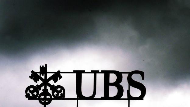 UBS zahlt MIlliardenbusse im Libor-Skandal