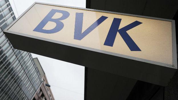 Sanierung der BVK ist auf gutem Weg