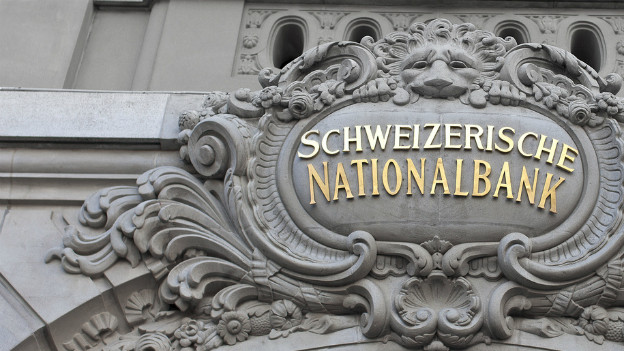 Die SNB macht 2012 etwa sechs Milliarden Gewinn.