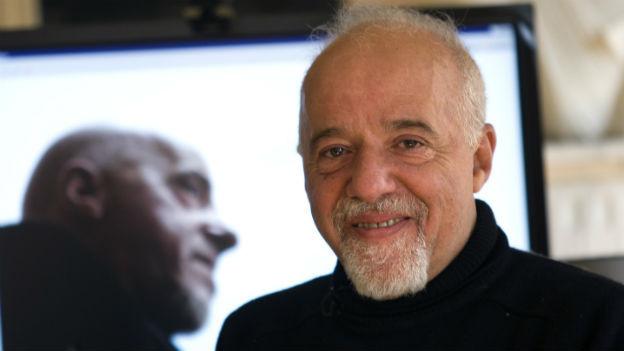 Paulo Coelho: Der Autor engagiert sich in der Stiftung von WEF-Gründer Klaus Schwab.