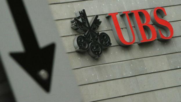 Die UBS gerät erneut unter Druck durch die USA.