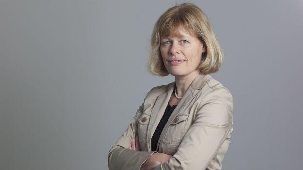 Sara Stalder, die Geschäftsführerin der Stiftung für Konsumentenschutz.