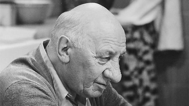 Heinrich Gretler.