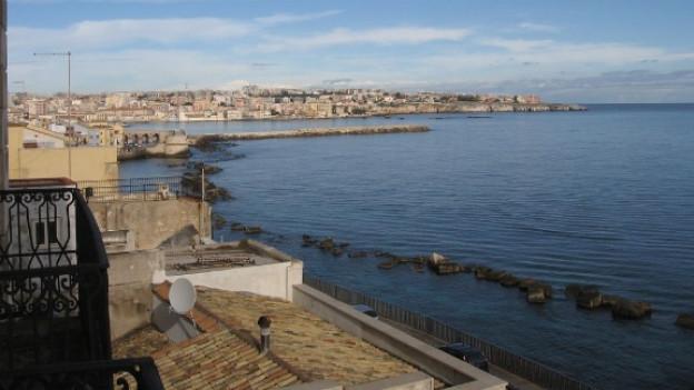 Unsere musikalische Rundreise führt uns heute rund um das Mittelmeer