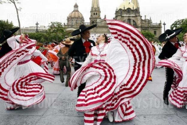 Lebensfreude pur: Mexiko!