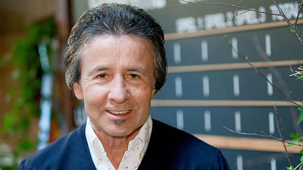 Jass-Experte Ernst Marti im «Samschtig-Jass».