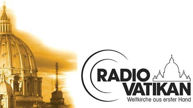 Logo von «Radio Vatikan».