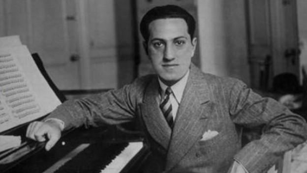 Jahrhundertkomponist George Gershwin - Galt als egozentrisch, und ausgesprochen prüde aber gleichzeitig als Ausnahmetalent.