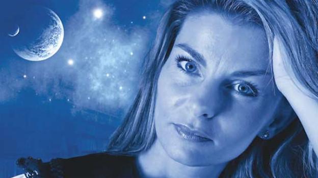 Ausschnitt vom CD-Cover «Wunderbar» von Franziska Wigger.