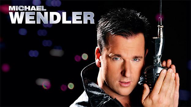 Michael Wendler: Ausschnitt vom Album-Cover «Seitensprünge».