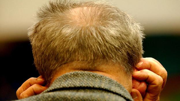 Bei einem plötzlichen einseitigen Hörverlust sollte man möglichst schnell einen Ohrenarzt aufsuchen.