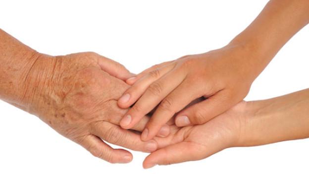 Gegenseitige Unterstützung und Beisammensein sind das Plus einer Hausgemeinschaft.