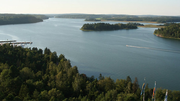 Auf einer Leserreise konnte man zum Beispiel die finnischen Seen entdecken.