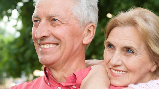Dem Ruhestand positiv und erwartungsvoll entgegensehen.