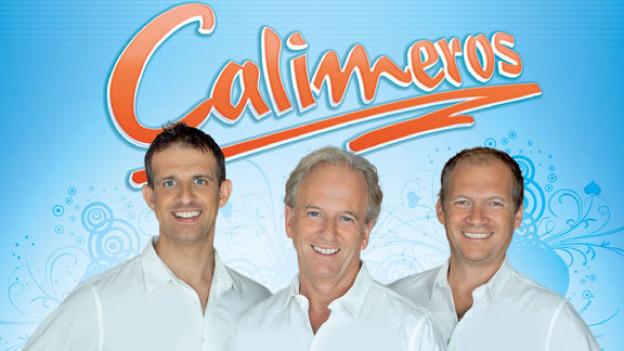Seit 35 Jahren auf Erfolgskurs - die Calimeros.