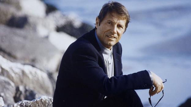 Udo Jürgens 1985.