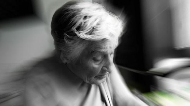 Alte Menschen zu pflegen bedeutet Kompromisse in Kauf zu nehmen.