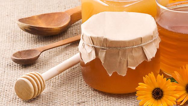 Honig ist die wichtigste Zutat bei der Zubereitung von Tirggeln.