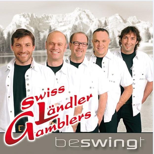 Nur schon der Band Name zeigt, dass die fünf Musiker ganz schön kreativ mit Musik umgehen.