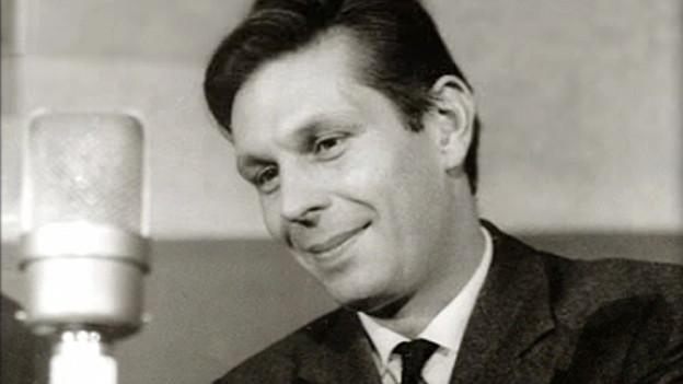 Werner Wollenberger.