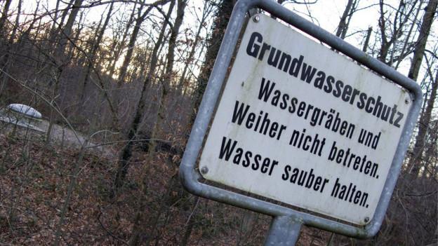 Neue Vorwürfe wegen der Deponie Feldreben