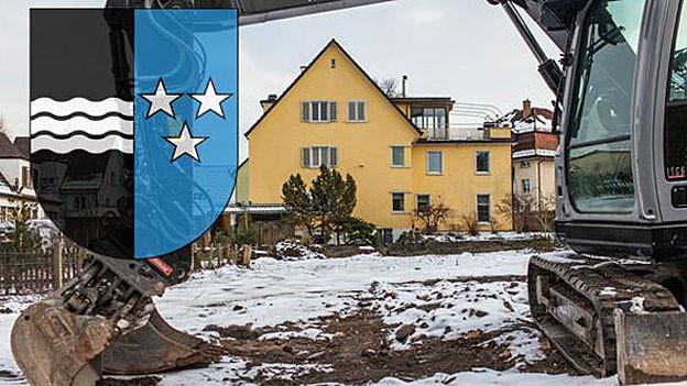 Gemäss Prognose der Regierung wohnen jedes Jahr rund 7000 Personen mehr im Aargau. Das Wachstum ist eine Herausforderung.