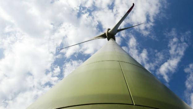 Windturbinen auch im Aargau?