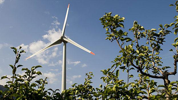 Die Aargauer Regierung will Windparks an fünf Standorten: Zufrieden ist damit niemand.