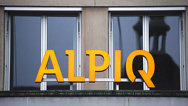 Der Oltner Stromkonzern Alpiq leidet weiter.