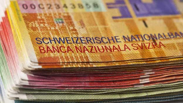 Muss die Kantonale Pensionskasse Solothurn dereinst ausfinanziert werden, kostet das womöglich auch die Gemeinden viel Geld.