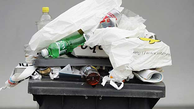 Wohlen hat auch nach mehreren Anläufen keine korrekten Abfallgebühren.