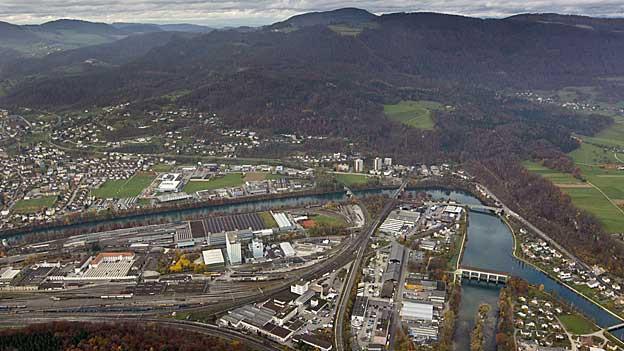 Wo darf im Kanton Solothurn was gebaut werden? Die Regierung regelt diese Fragen mit einem neuen Richtplan.
