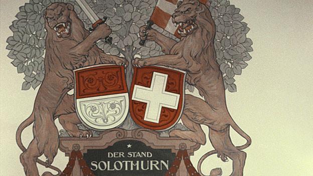 Neun Kandidaten für fünf Sitze: Die Solothurner Regierungswahlen dürften spannend werden.
