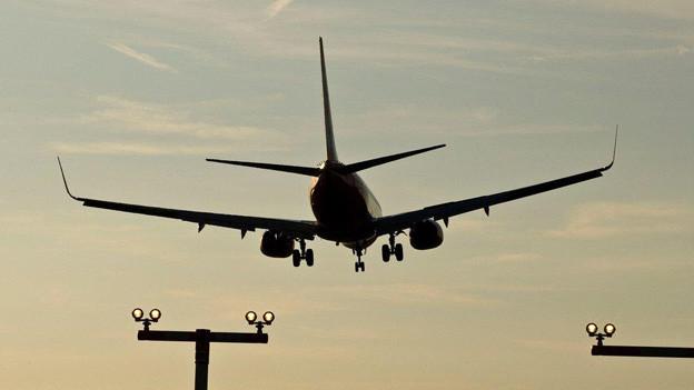Im Aargau hat man gespannt auf den Bundesratsentscheid zum Fluglärm gewartet: vergeblich.
