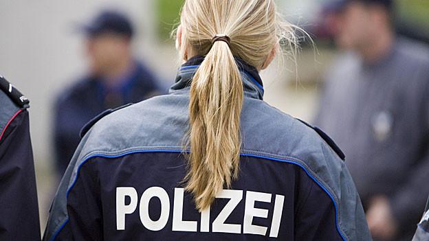 Mehr Polizeipräsenz brachte offenbar mehr Sicherheit.