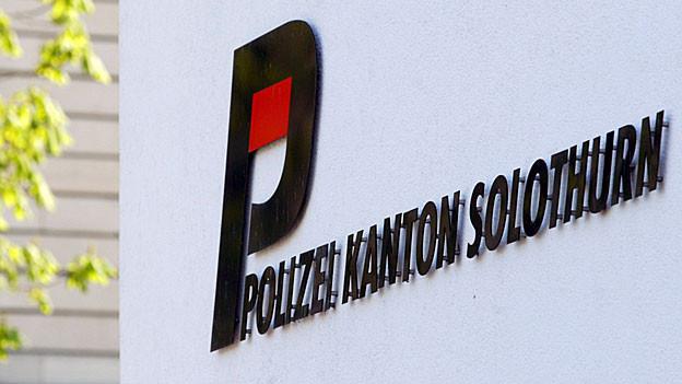 Die Politik will wohl keine Ausländer in der Solothurner Polizei.